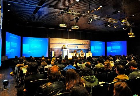 Foto: Facebook eCommerce day.