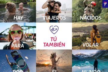 Foto: Facebook: LATAM Airlines.