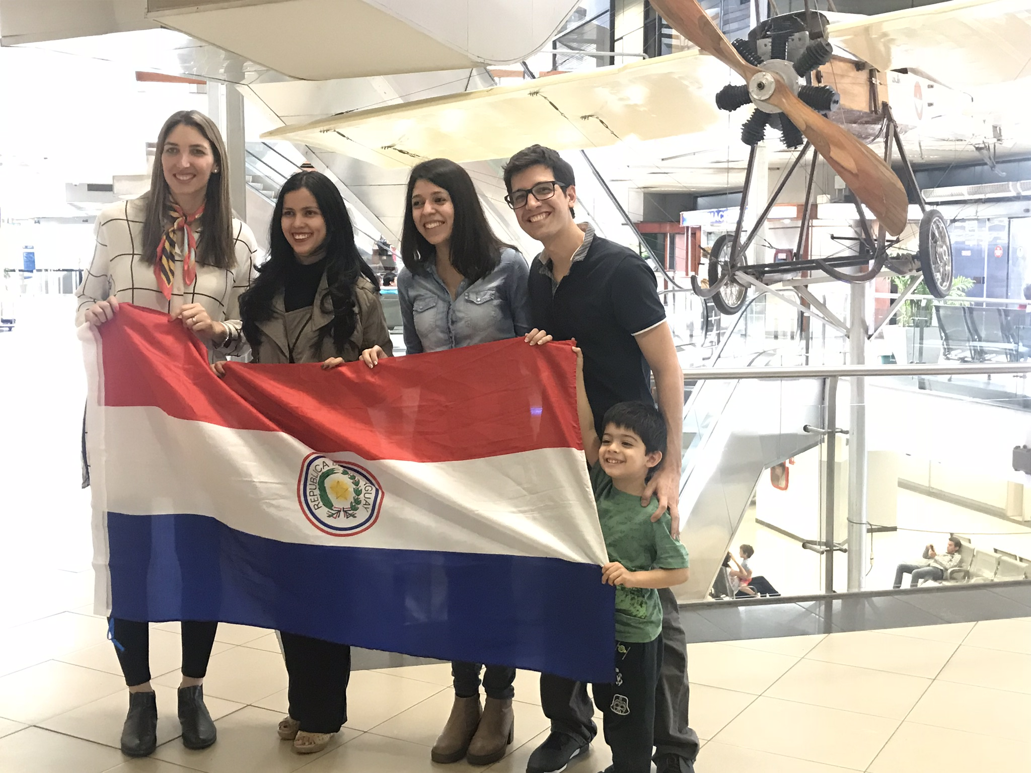 equipo-paraguay