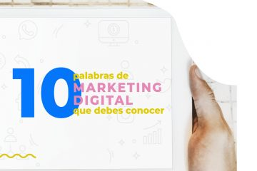 10 palabras de marketing